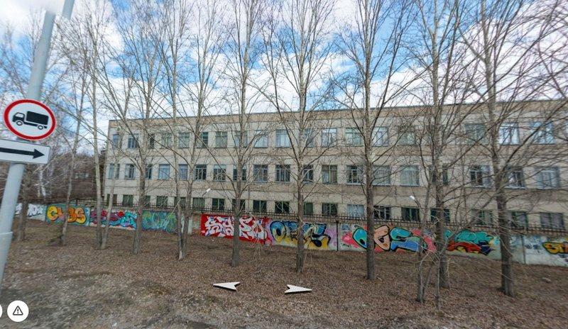 На месте ювелирного завода на улице 8 Марта построят жильё