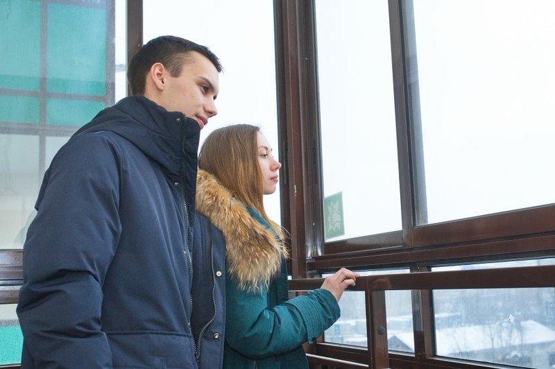 «Мама, мы переезжаем!»: история молодой пары, удачно решившей квартирный вопрос