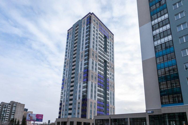 Пока не подскочили цены: в каком доме Екатеринбурга выгодно распродают последние квартиры
