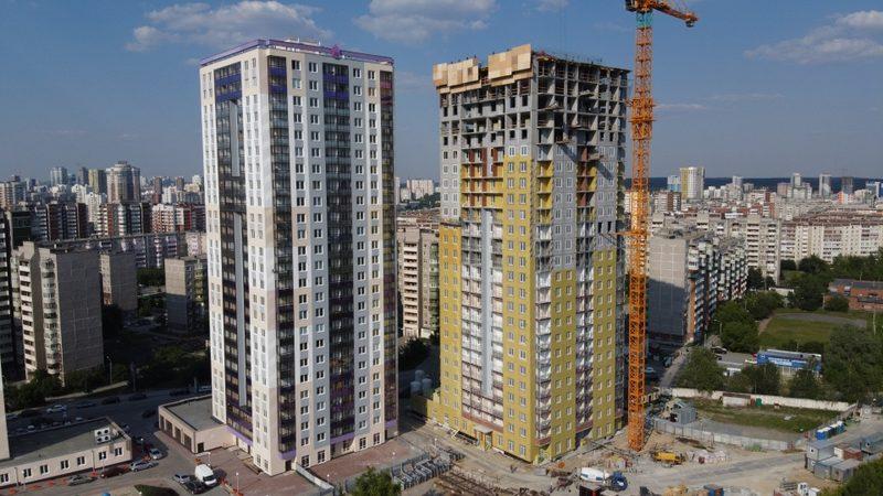 Ипотека — это не страшно: как сэкономить на переплате по процентам до 1,4 млн рублей